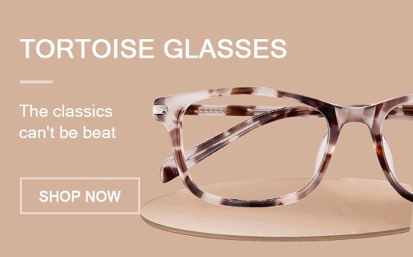 Tortoise-Glasses