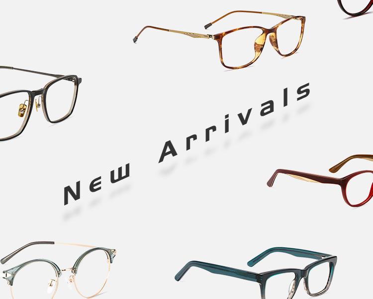 New Arrivals   Eyeglasses   2020
