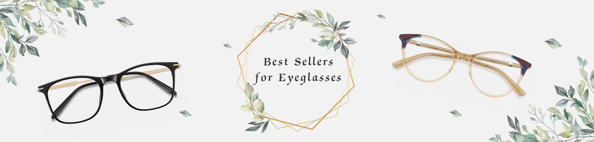 Best Sellers Eyeglasses