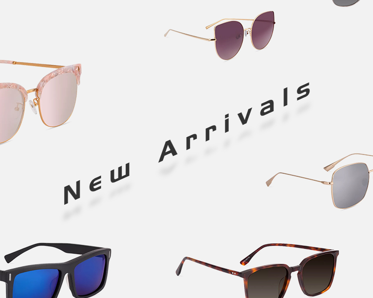 New Arrivals | Sunglasses