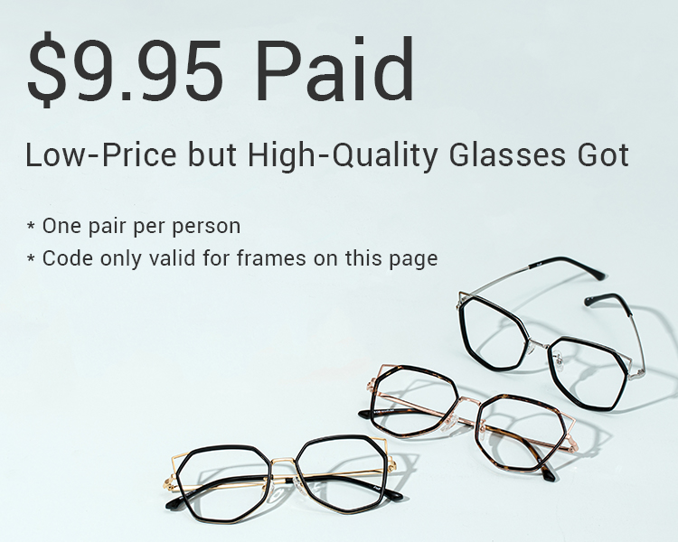 First Pair Free Eyeglasses, First Pair Free Prescription Glasses