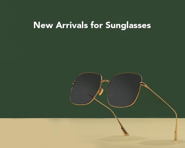 New Arrivals - Sunglasses