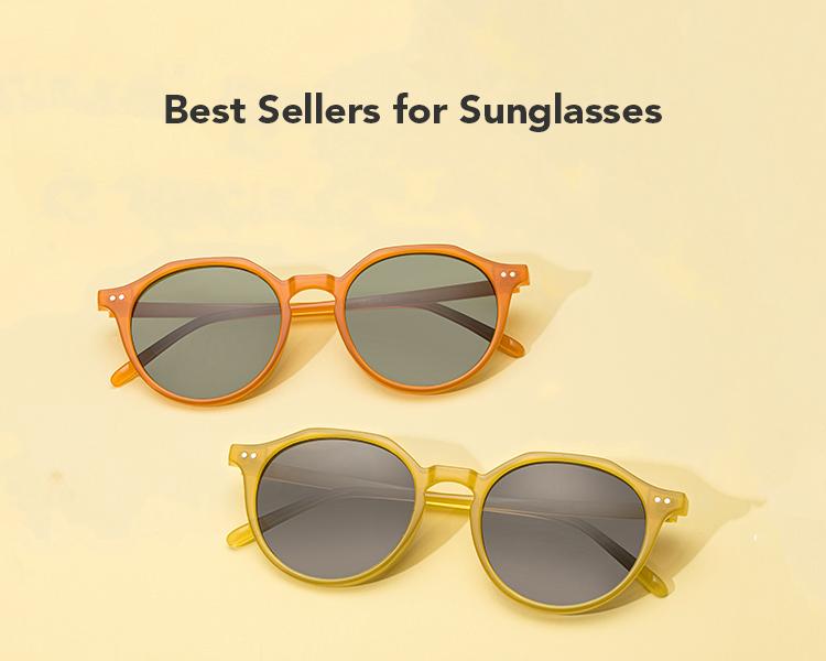 Best Seller - Sunglasses