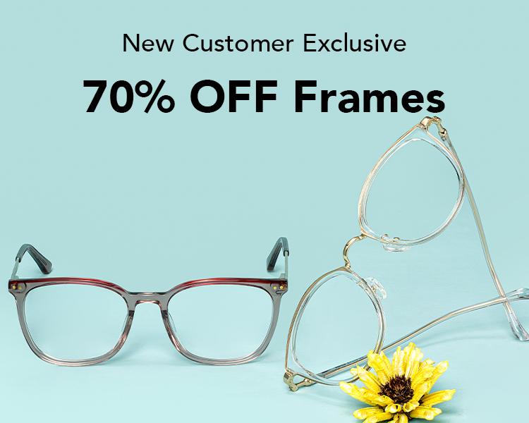 70% OFF Frames-FB