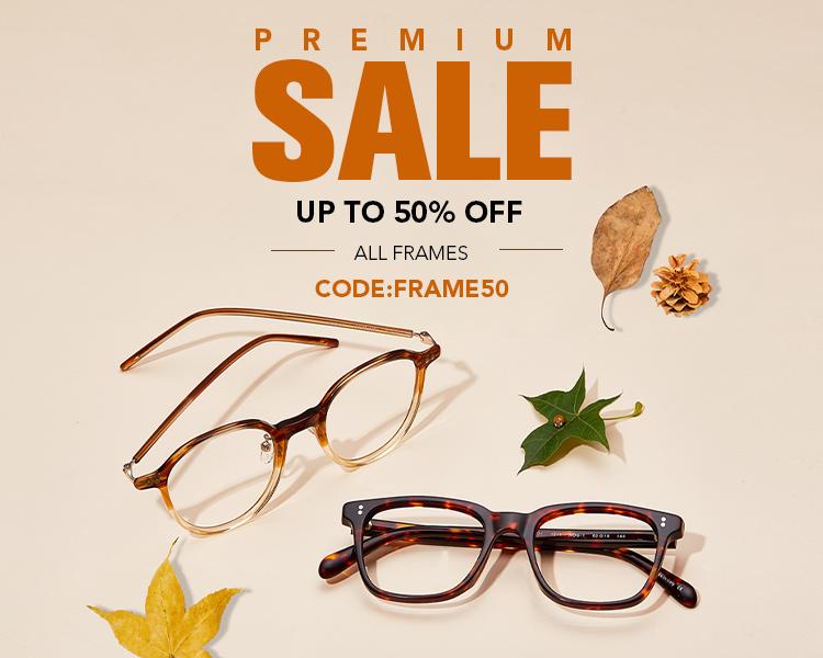 Premium Sale