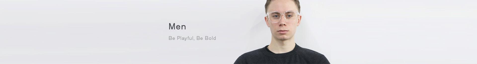 All Men's Glasses