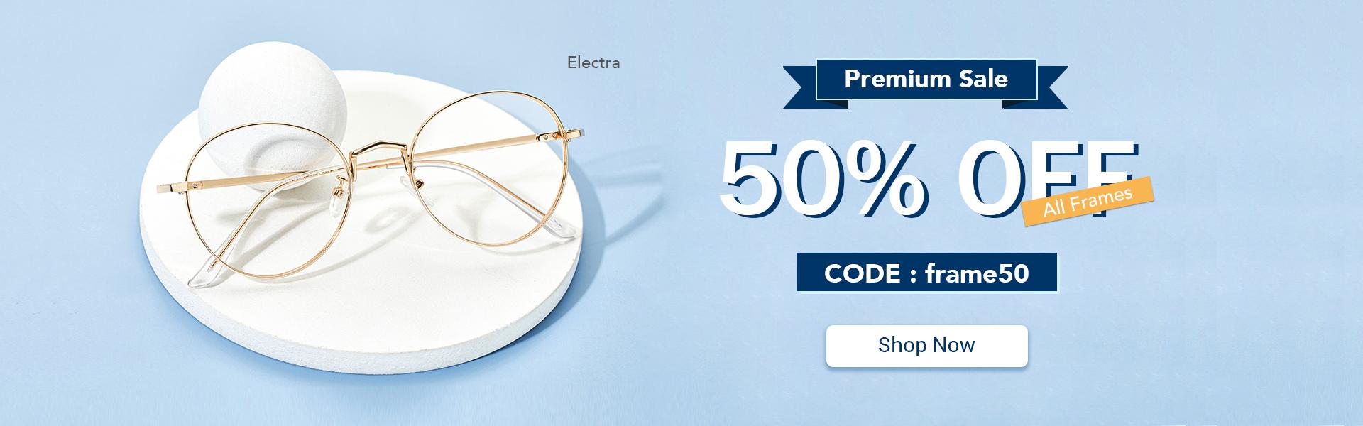 Premium-Sale