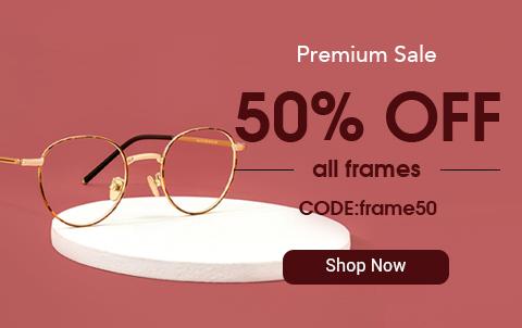 premium sale frame50