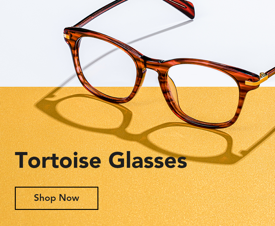 Tortoise Glasses
